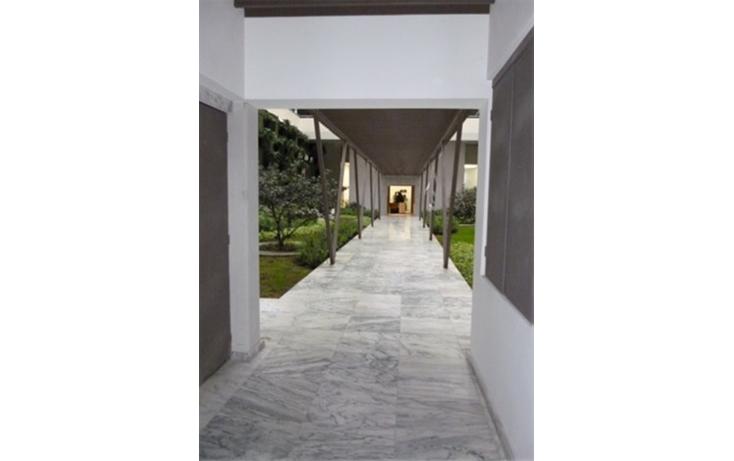 Foto de departamento en venta en  , carola, álvaro obregón, distrito federal, 1271737 No. 02