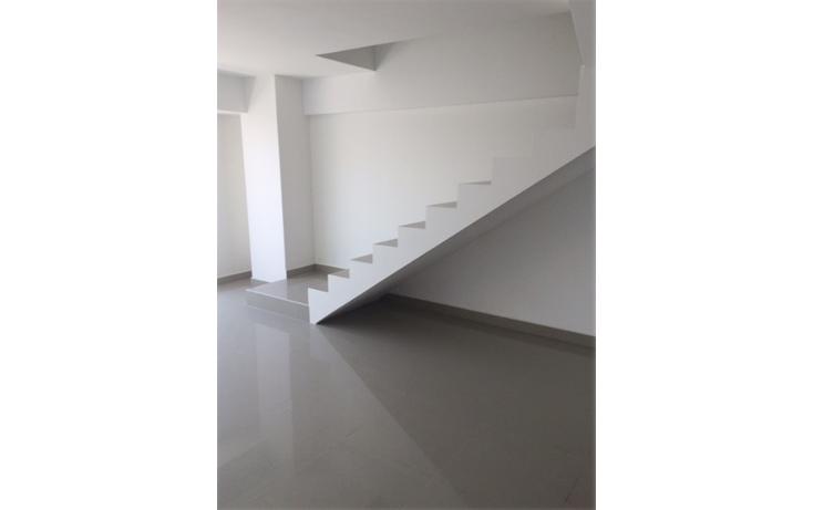 Foto de departamento en venta en  , carola, álvaro obregón, distrito federal, 1271737 No. 09