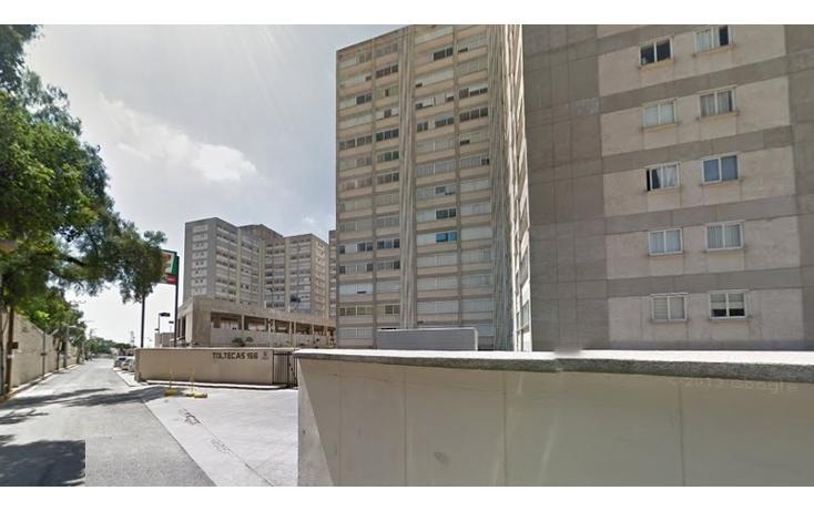 Foto de departamento en venta en  , carola, álvaro obregón, distrito federal, 1438887 No. 02