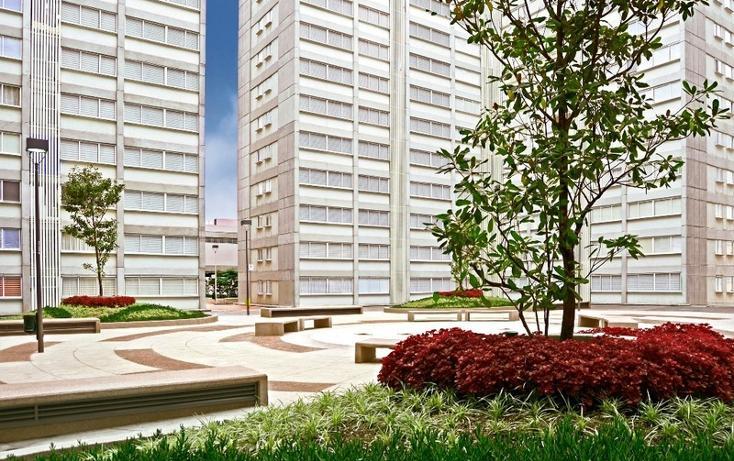 Foto de departamento en venta en  , carola, ?lvaro obreg?n, distrito federal, 1894426 No. 01