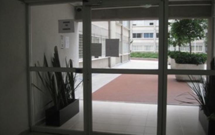 Foto de departamento en renta en  , carola, álvaro obregón, distrito federal, 1976770 No. 04