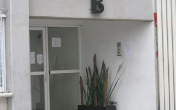 Foto de departamento en renta en  , carola, álvaro obregón, distrito federal, 1976770 No. 05
