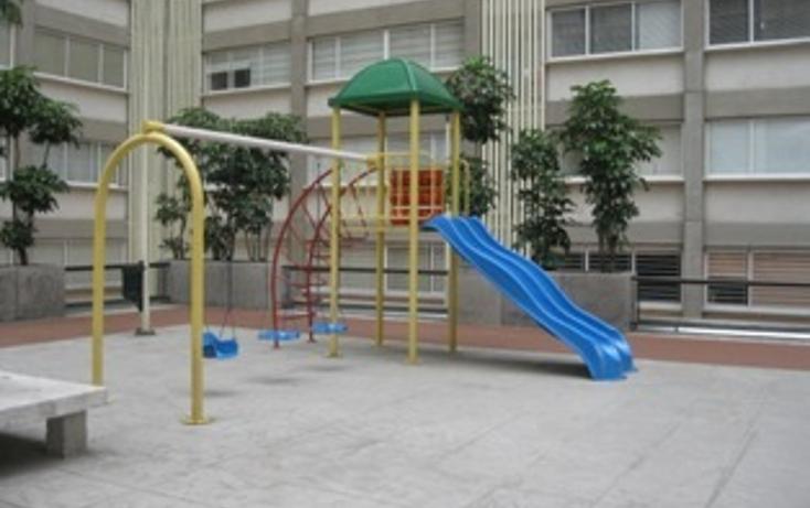 Foto de departamento en renta en  , carola, álvaro obregón, distrito federal, 1976770 No. 06