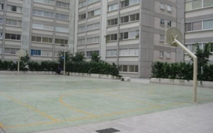 Foto de departamento en renta en  , carola, álvaro obregón, distrito federal, 1976770 No. 07