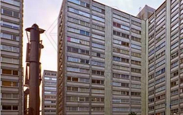 Foto de departamento en venta en  , carola, álvaro obregón, distrito federal, 1985880 No. 08