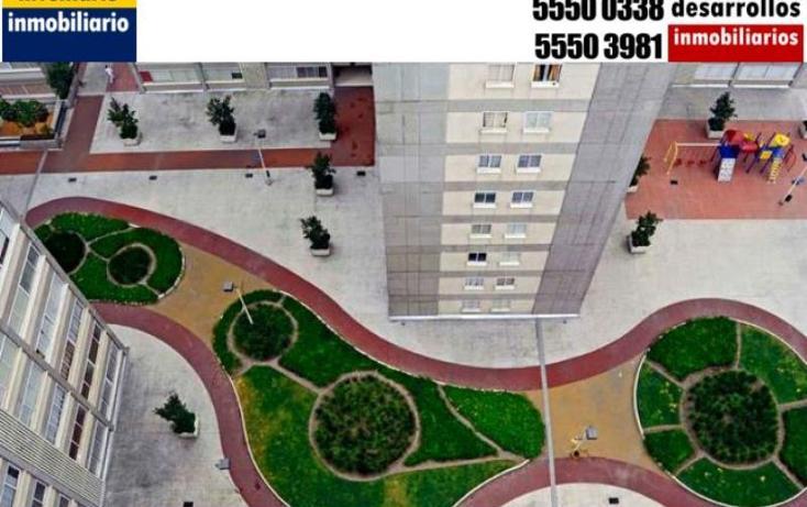 Foto de departamento en venta en  , carola, álvaro obregón, distrito federal, 2850566 No. 04