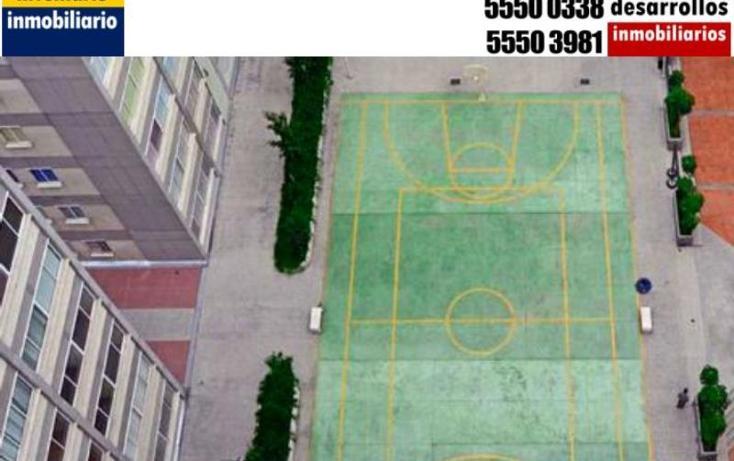 Foto de departamento en venta en  , carola, álvaro obregón, distrito federal, 2850566 No. 05