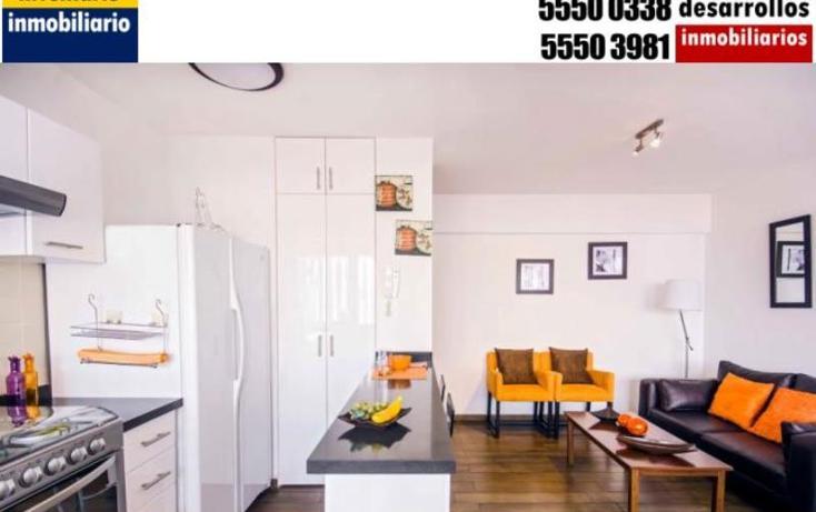 Foto de departamento en venta en  , carola, álvaro obregón, distrito federal, 2850566 No. 06
