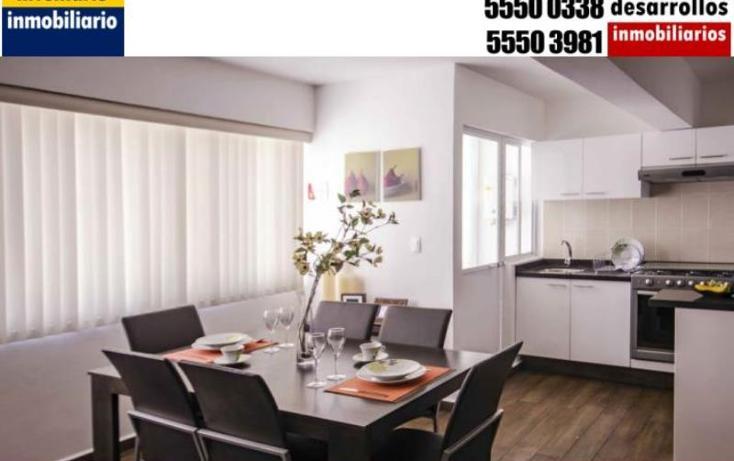 Foto de departamento en venta en  , carola, álvaro obregón, distrito federal, 2850566 No. 07
