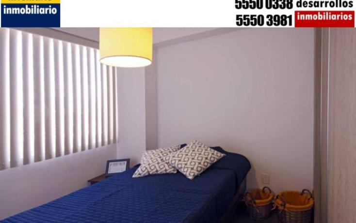 Foto de departamento en venta en  , carola, álvaro obregón, distrito federal, 2850566 No. 09
