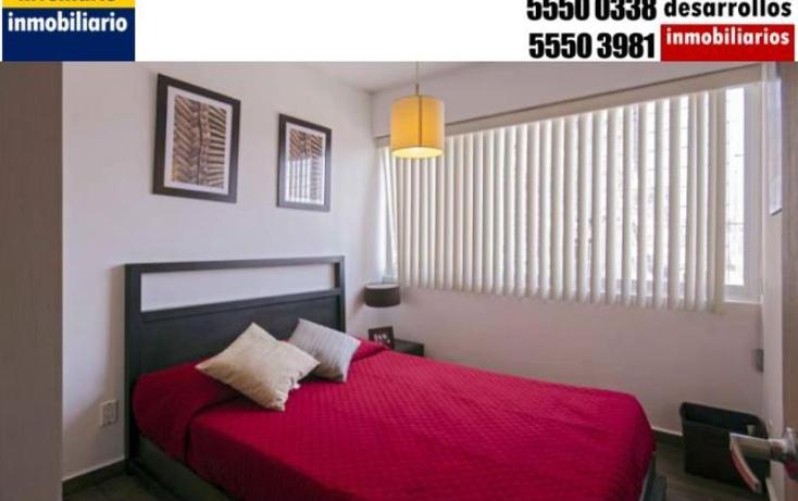 Foto de departamento en venta en  , carola, álvaro obregón, distrito federal, 2850566 No. 10