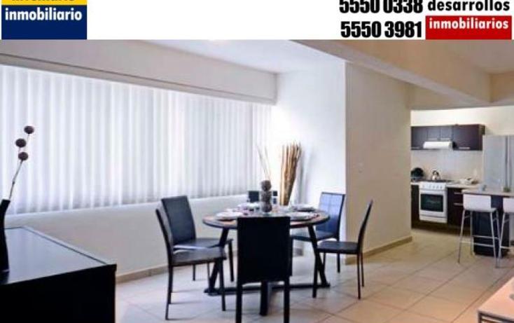 Foto de departamento en venta en  , carola, álvaro obregón, distrito federal, 2850566 No. 11