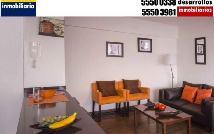 Foto de departamento en venta en  , carola, álvaro obregón, distrito federal, 2850566 No. 12