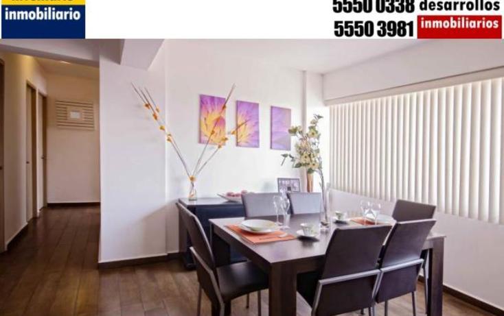 Foto de departamento en venta en  , carola, álvaro obregón, distrito federal, 2850566 No. 13