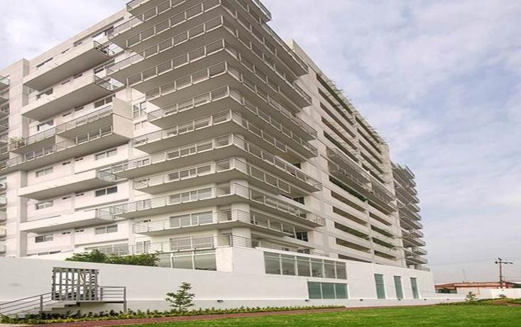 Foto de departamento en venta en  , carola, álvaro obregón, distrito federal, 840005 No. 01