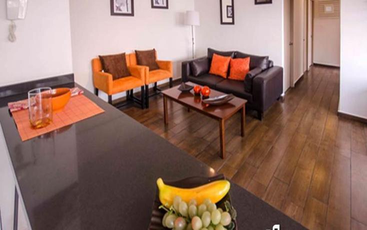 Foto de departamento en venta en  , carola, álvaro obregón, distrito federal, 841059 No. 04