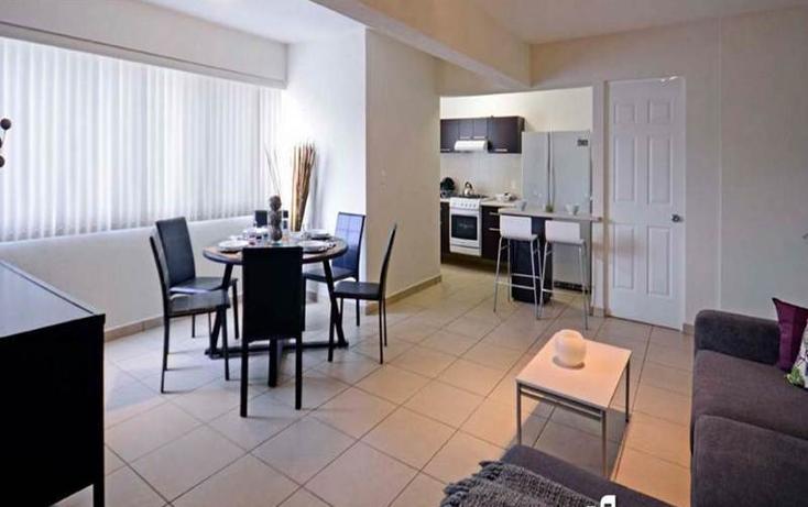 Foto de departamento en venta en  , carola, álvaro obregón, distrito federal, 841059 No. 08