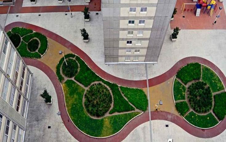 Foto de departamento en venta en  , carola, álvaro obregón, distrito federal, 841067 No. 10
