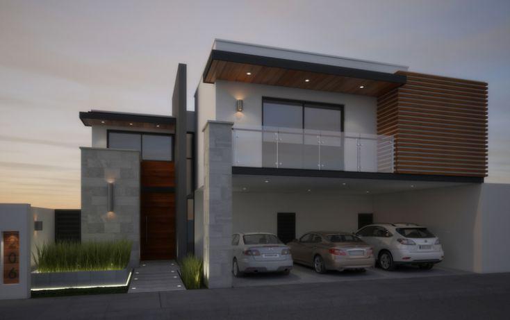 Foto de casa en venta en, carolco, monterrey, nuevo león, 1009309 no 01