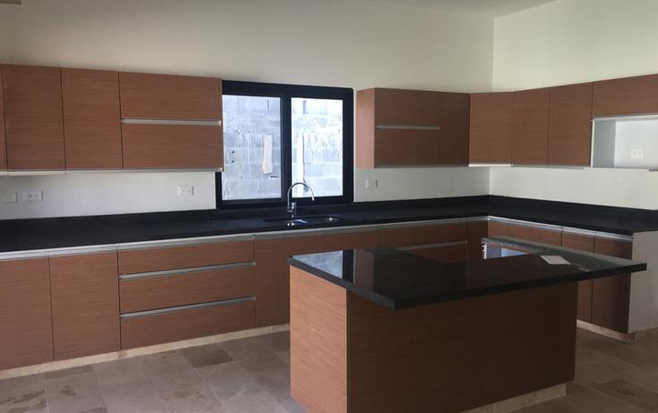 Foto de casa en venta en  , carolco, monterrey, nuevo le?n, 1009309 No. 02