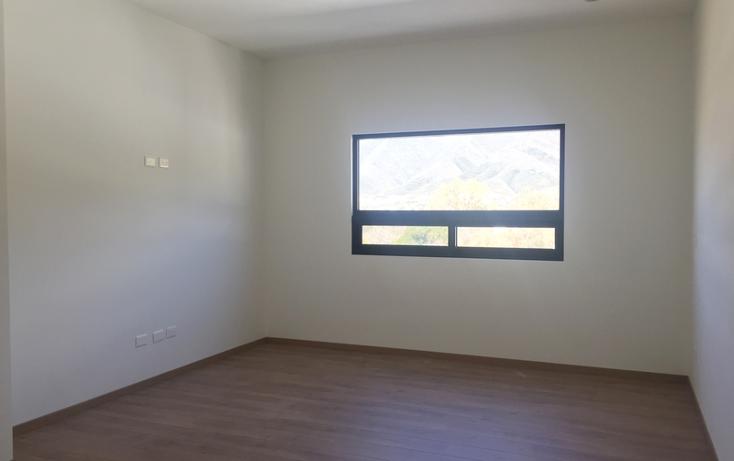 Foto de casa en venta en  , carolco, monterrey, nuevo le?n, 1009309 No. 07