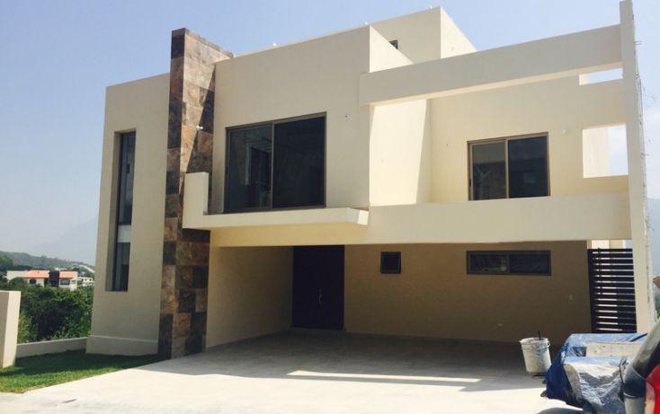 Foto de casa en venta en, carolco, monterrey, nuevo león, 1023205 no 01