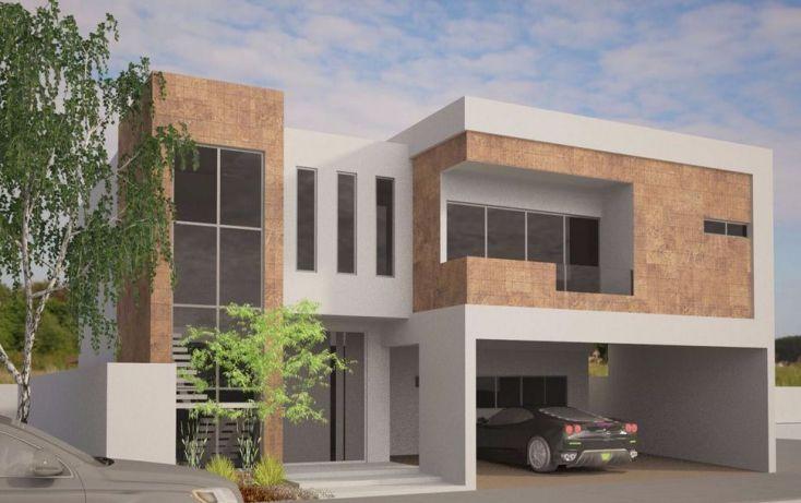 Foto de casa en venta en, carolco, monterrey, nuevo león, 1063587 no 01