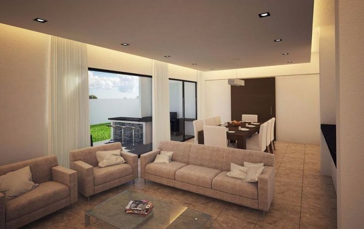Foto de casa en venta en, carolco, monterrey, nuevo león, 1063587 no 02