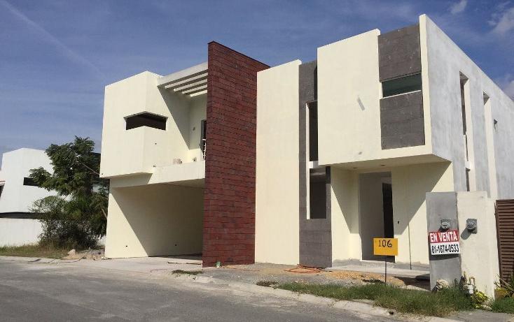 Foto de casa en venta en  , carolco, monterrey, nuevo león, 1091617 No. 04