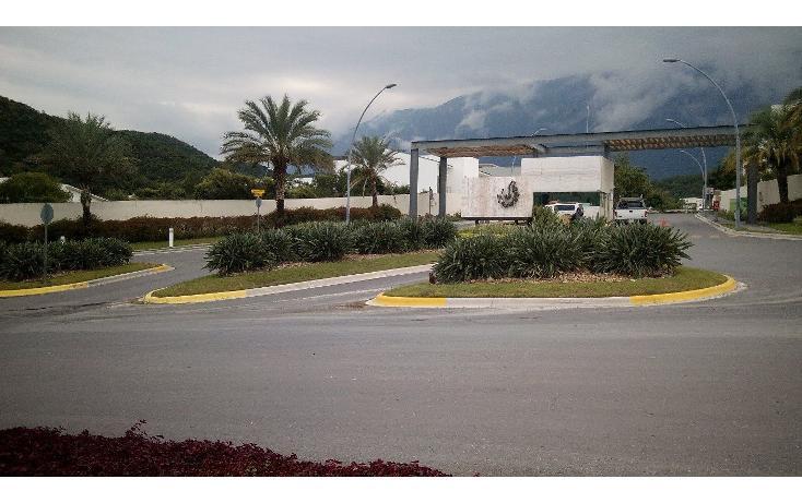 Foto de casa en venta en  , carolco, monterrey, nuevo león, 1091617 No. 06