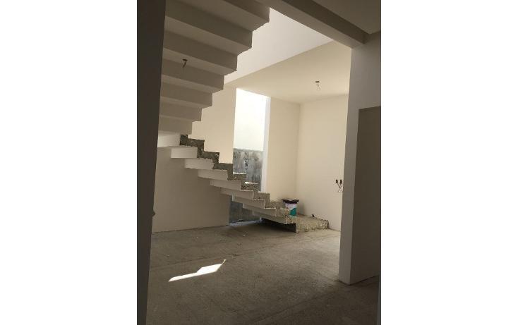 Foto de casa en venta en  , carolco, monterrey, nuevo león, 1091617 No. 09