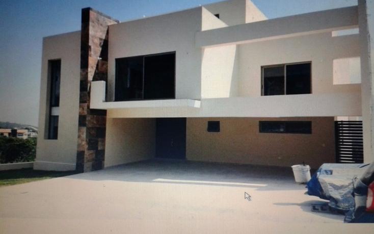 Foto de casa en venta en  , carolco, monterrey, nuevo león, 1110345 No. 01