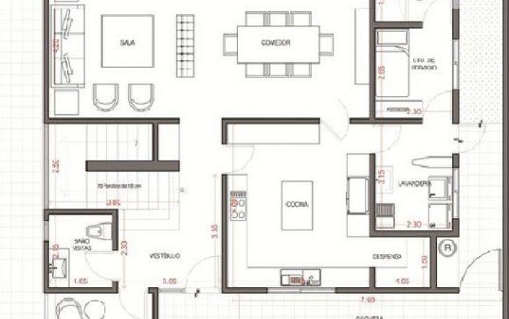 Foto de casa en venta en, carolco, monterrey, nuevo león, 1240003 no 02