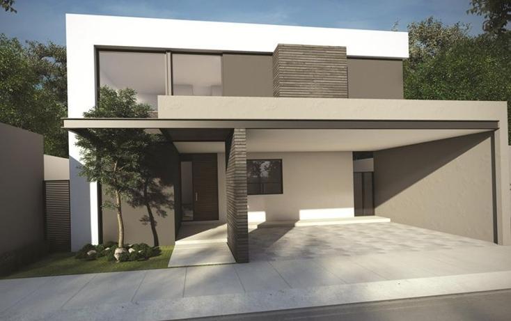Foto de casa en venta en  , carolco, monterrey, nuevo león, 1240003 No. 03