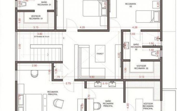 Foto de casa en venta en, carolco, monterrey, nuevo león, 1240003 no 04