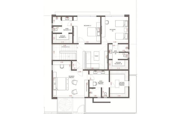 Foto de casa en venta en  , carolco, monterrey, nuevo león, 1240003 No. 04