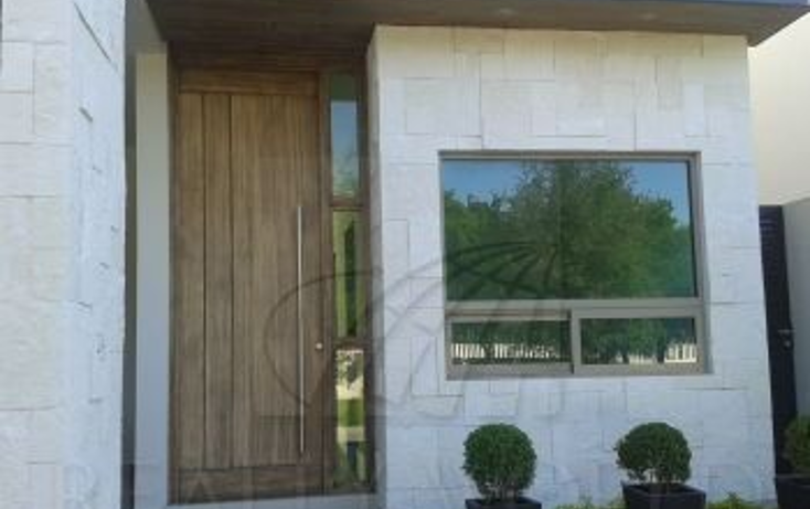 Foto de casa en venta en  , carolco, monterrey, nuevo león, 1289631 No. 05