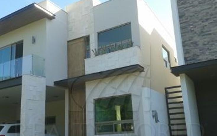 Foto de casa en venta en  , carolco, monterrey, nuevo león, 1289631 No. 08
