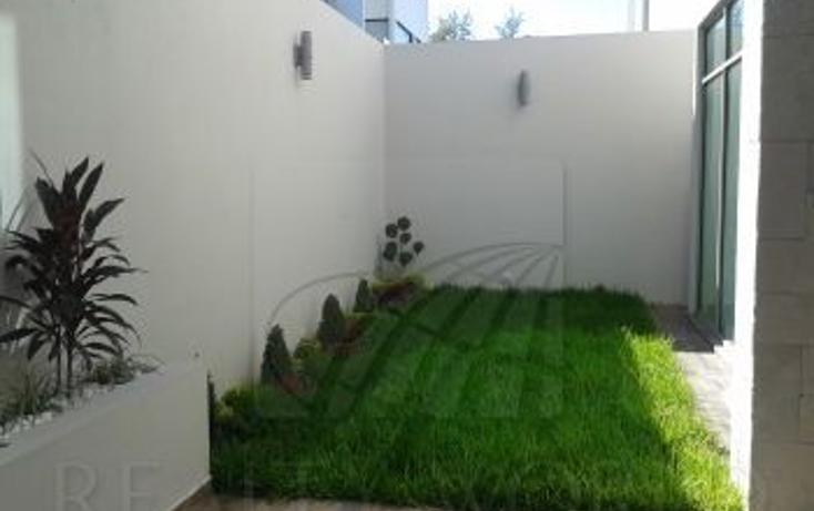 Foto de casa en venta en  , carolco, monterrey, nuevo león, 1289631 No. 10
