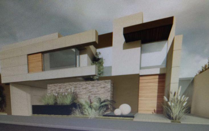 Foto de casa en venta en, carolco, monterrey, nuevo león, 1328347 no 01