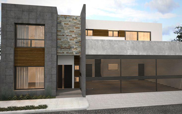 Foto de casa en venta en, carolco, monterrey, nuevo león, 1392343 no 01