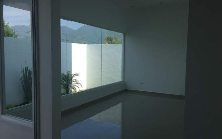 Foto de casa en venta en  , carolco, monterrey, nuevo león, 1405749 No. 02
