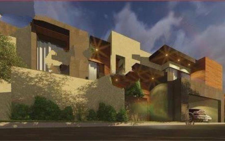 Foto de casa en venta en, carolco, monterrey, nuevo león, 1418807 no 01