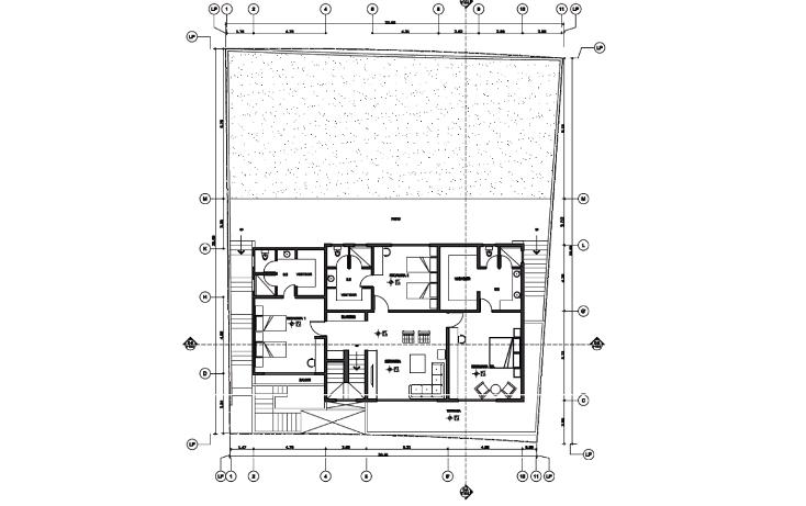 Foto de casa en venta en  , carolco, monterrey, nuevo león, 1478365 No. 02