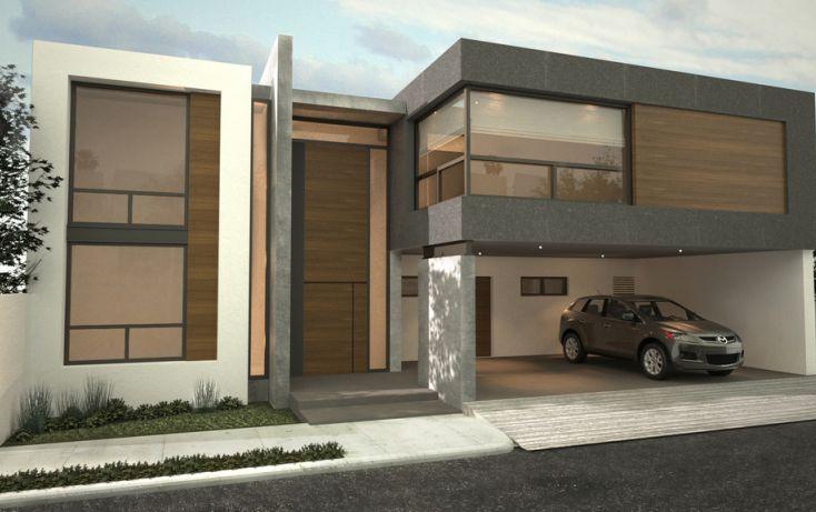 Foto de casa en venta en, carolco, monterrey, nuevo león, 1497915 no 01