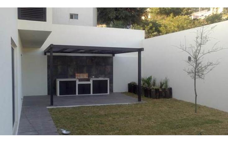 Foto de casa en venta en  , carolco, monterrey, nuevo león, 1643694 No. 07