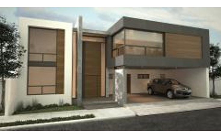 Foto de casa en venta en  , carolco, monterrey, nuevo león, 1664512 No. 01