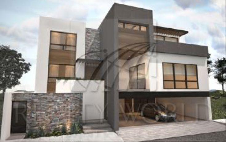 Foto de casa en venta en, carolco, monterrey, nuevo león, 1676866 no 01