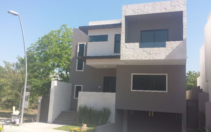 Foto de casa en venta en, carolco, monterrey, nuevo león, 1677096 no 02