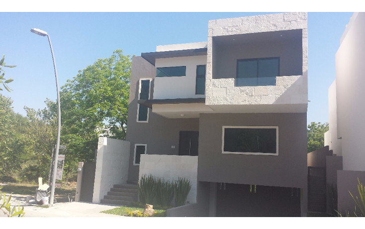Foto de casa en venta en  , carolco, monterrey, nuevo león, 1677096 No. 02